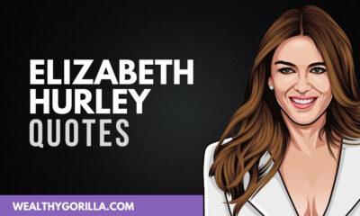 Elizabeth Hurley Quotes