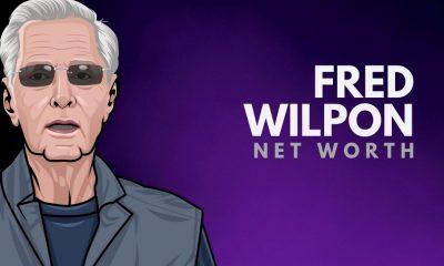 Fred Wilpon's Net Worth