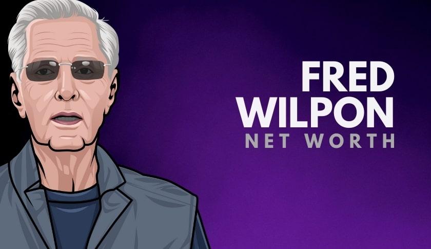 Fred Wilpon Net Worth