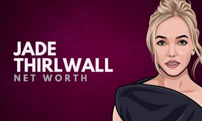 Jade Thirlwall's Net Worth
