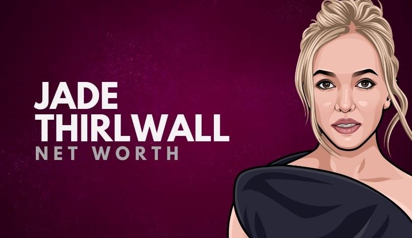 Jade Thirlwall Net Worth