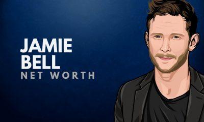 Jamie Bell's Net Worth