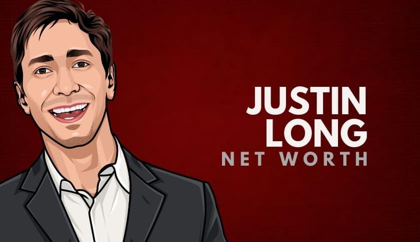 Justin Long Net Worth