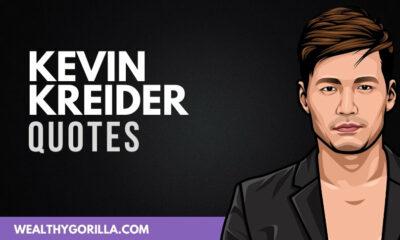 40 Humbling & Inspirational Kevin Kreider Quotes