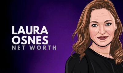 Laura Osnes' Net Worth