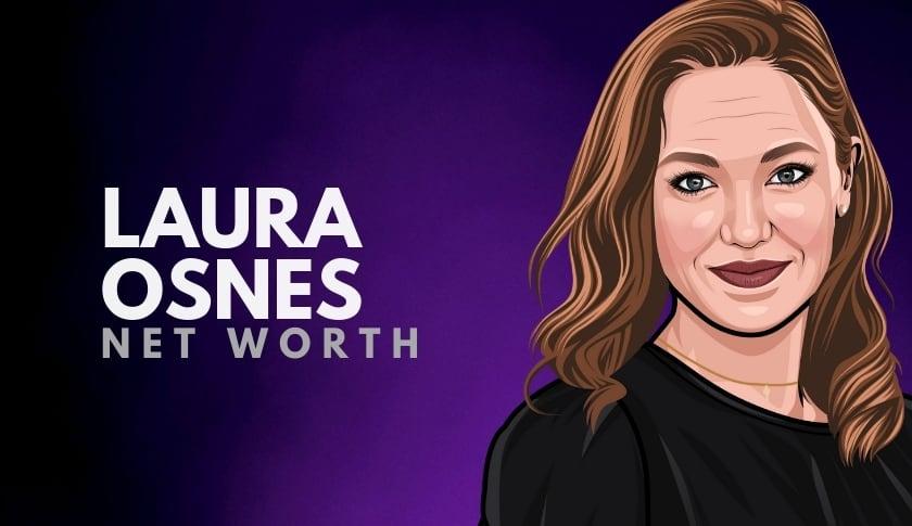 Laura Osnes Net Worth