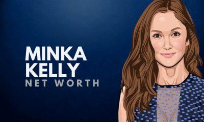 Minka Kelly's Net Worth