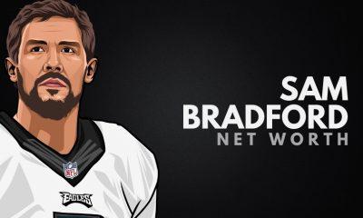 Sam Bradford's Net Worth