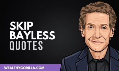 50 Incredible Skip Bayless Quotes
