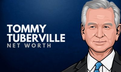 Tommy Tuberville's Net Worth