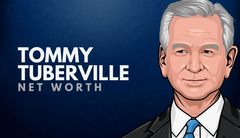 Tommy Tuberville Net Worth