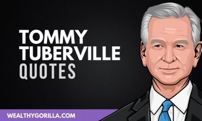 Tommy Tuberville Quotes