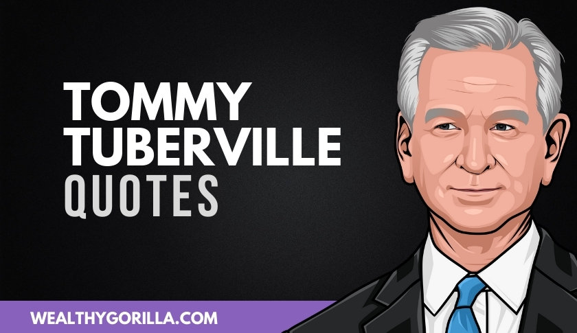 40 Tommy Tuberville Quotes That He Actually Said
