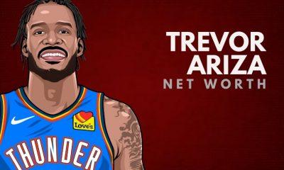 Trevor Ariza's Net Worth