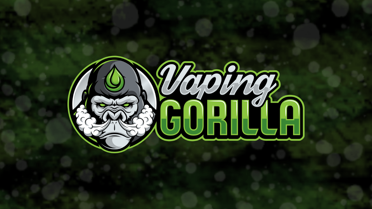 Vaping Gorilla About