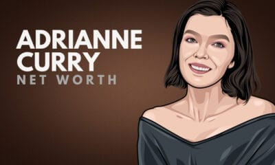 Adrianne Curry's Net Worth