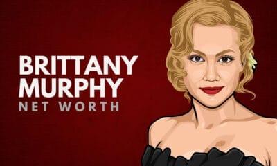 Brittany Murphy's Net Worth