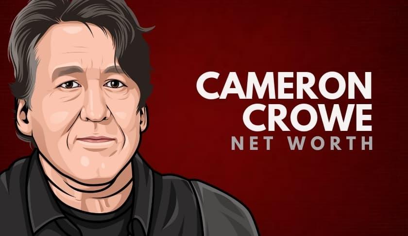 Cameron Crowe Net Worth