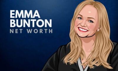 Emma Bunton's Net Worth