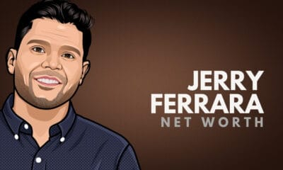 Jerry Ferrara's Net Worth