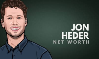 Jon Heder's Net Worth