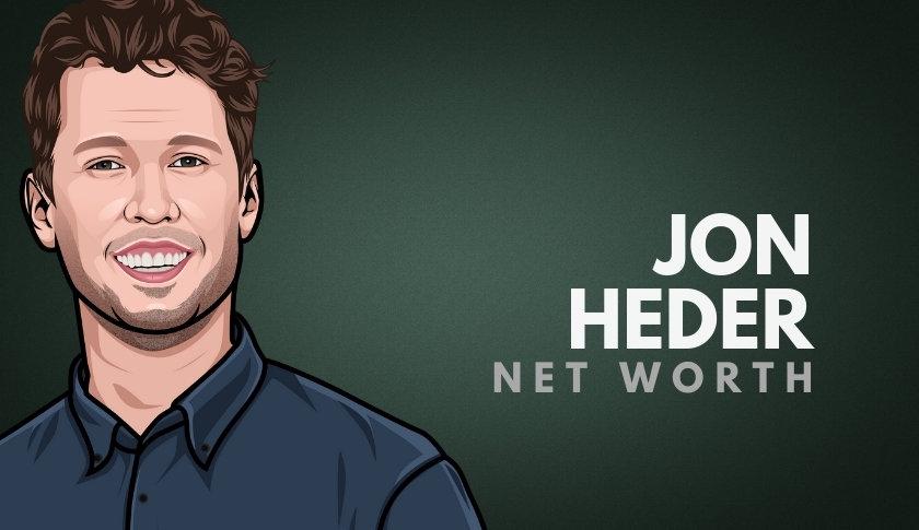 Jon Heder Net Worth