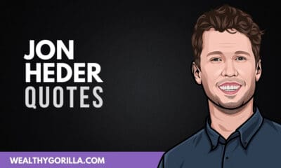40 Humbling Jon Heder Quotes