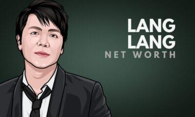 Lang Lang's Net Worth