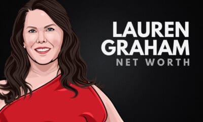 Lauren Graham's Net Worth