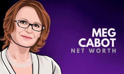 Meg Cabot's Net Worth