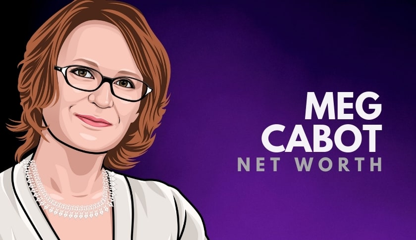 Meg Cabot Net Worth