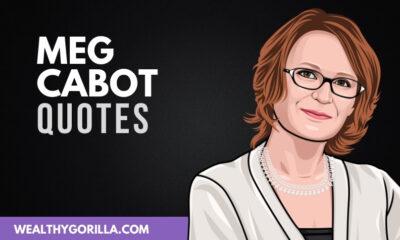 50 Amazing Meg Cabot Quotes