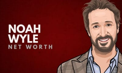 Noah Wyle's Net Worth