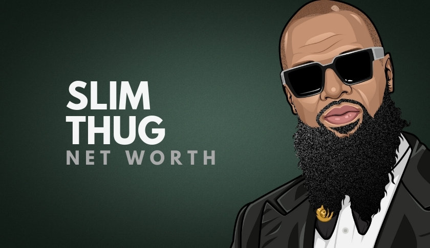 Slim Thug Net Worth