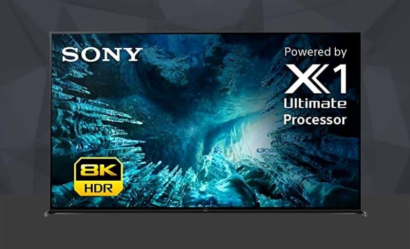 The 5 Best 8K TVs to Buy