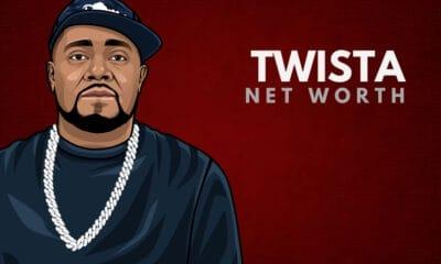 Twista's Net Worth