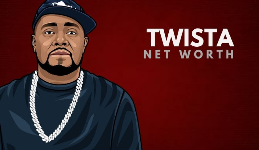 Twista Net Worth