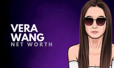 Vera Wang's Net Worth