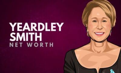 Yeardley Smith's Net Worth