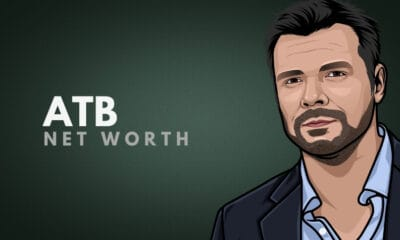 ATB's Net Worth