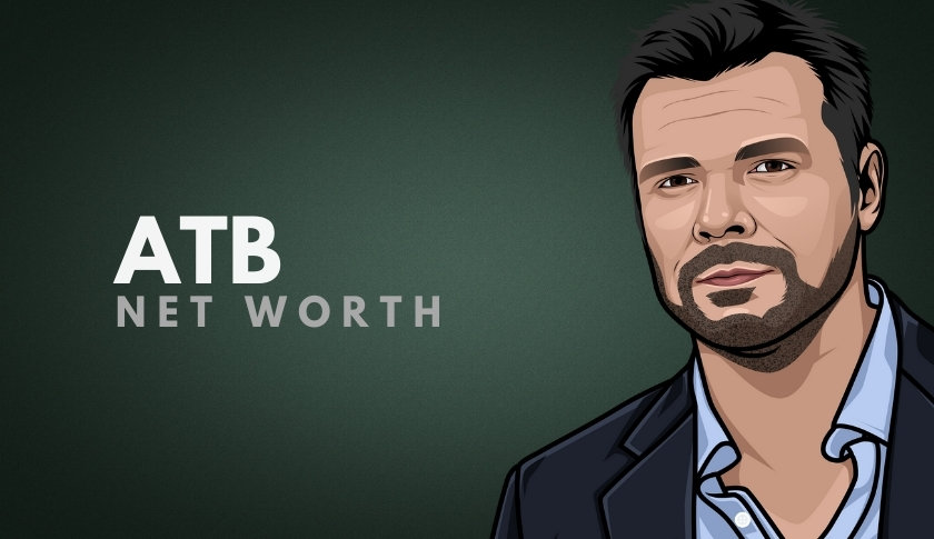 ATB Net Worth