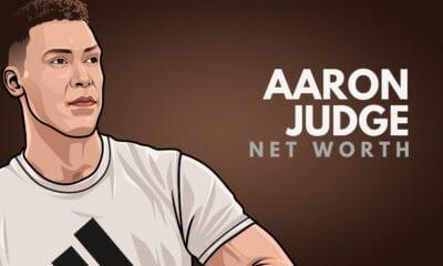 Aaron Judge's Net Worth