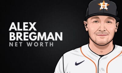 Alex Bregman's Net Worth