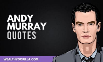 50 Athletic & Motivational Andy Murray Quotes