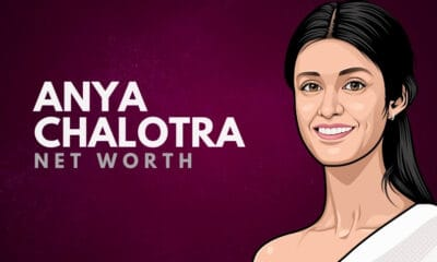 Anya Chalotra's Net Worth