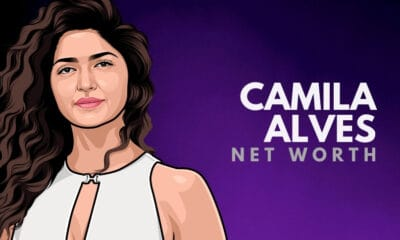 Camila Alves' Net Worth