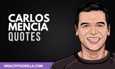 50 Incredible Carlos Mencia Quotes