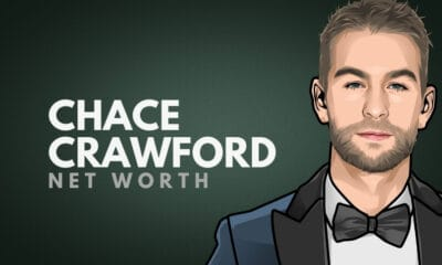 Chace Crawford's Net Worth