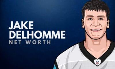 Jake Delhomme's Net Worth
