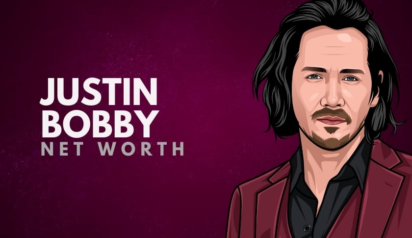 Justin Bobby Net Worth